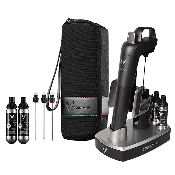 Coravin Model Two Gift Set Wine Enthusiast