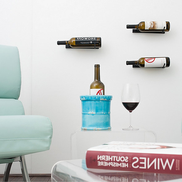 VintageView Wall Series Left Rack (1 Btl)