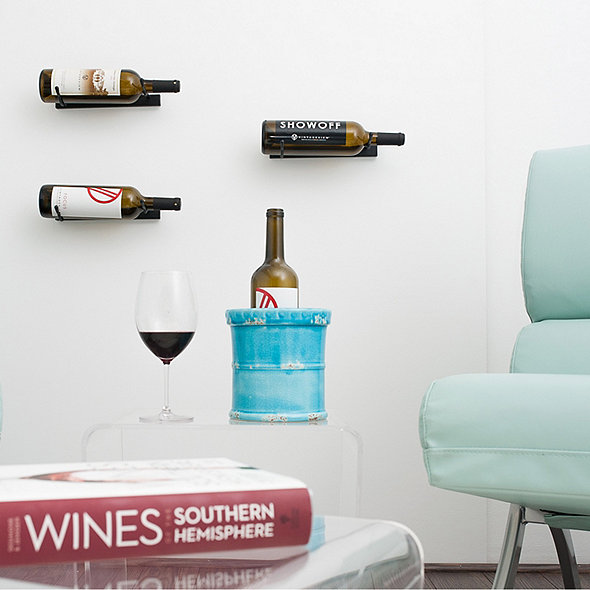 VintageView Wall Series Right Rack (1 Btl)