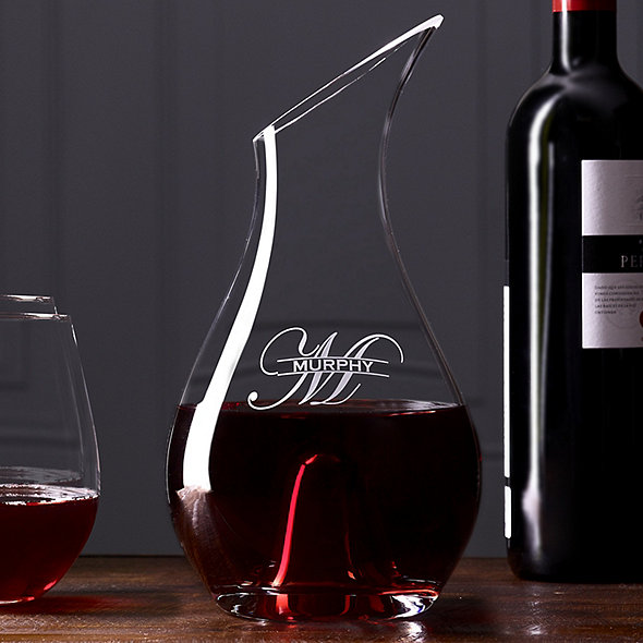 d1ab983207b Personalized Wine Decanter