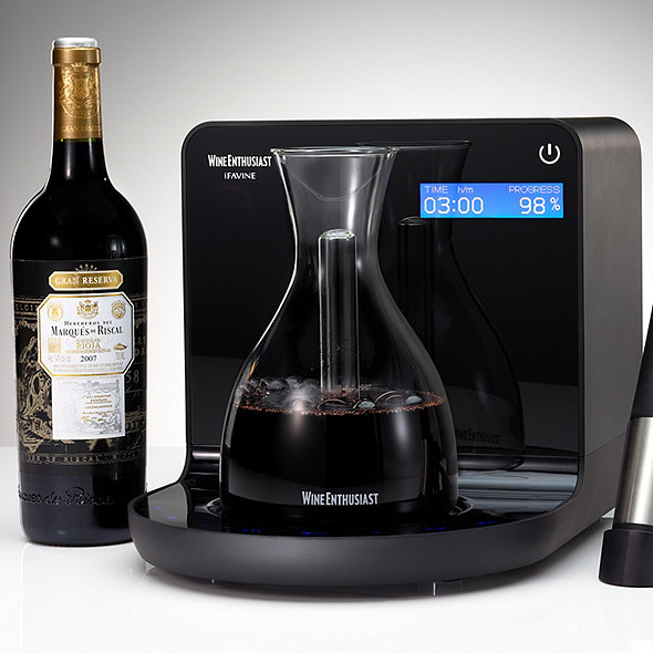iSommelier Smart Decanter