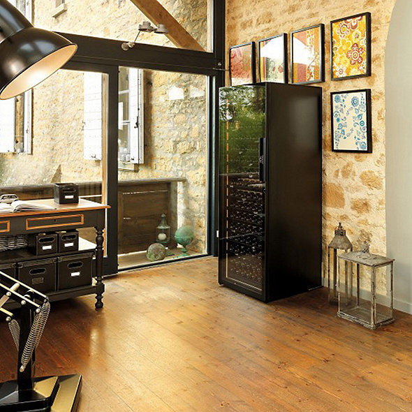EuroCave Revelation L Wine Cellar (Buffalo Finish)
