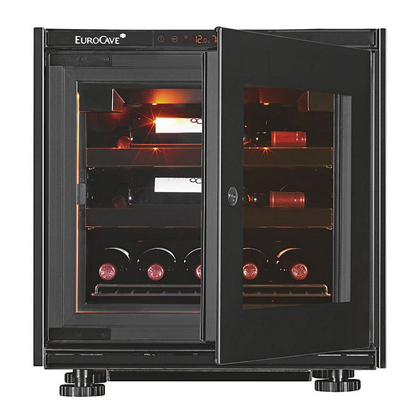 EuroCave Inspiration XS Wine Cellar