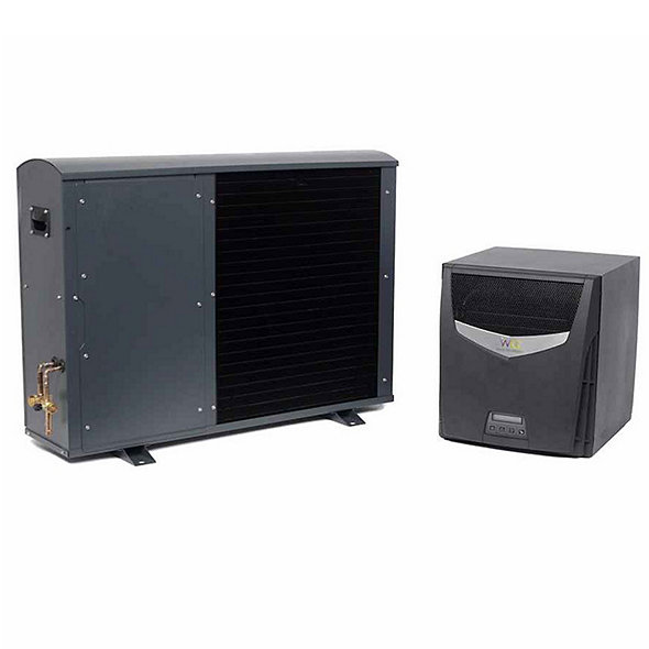 Wine Guardian Ductless Split Cooling System