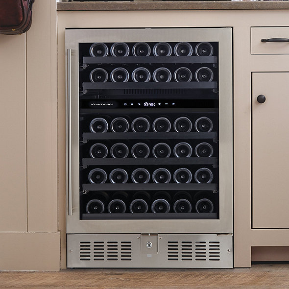 N'FINITY PRO2 S Dual Zone Wine Cellar