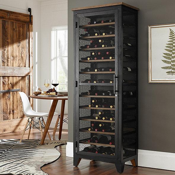 Prime Corsica Wine Storage Locker Beutiful Home Inspiration Xortanetmahrainfo