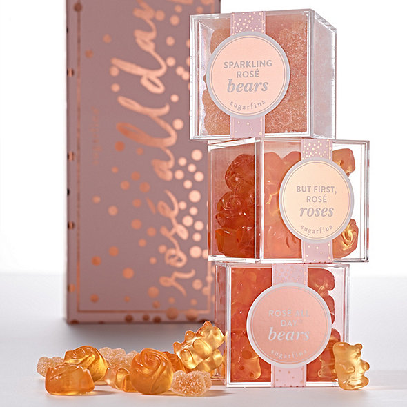 'Rose All Day' Candy Gift Set