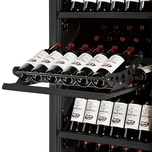 EuroCave Revelation L Wine Cellar With Display Presentation Shelf