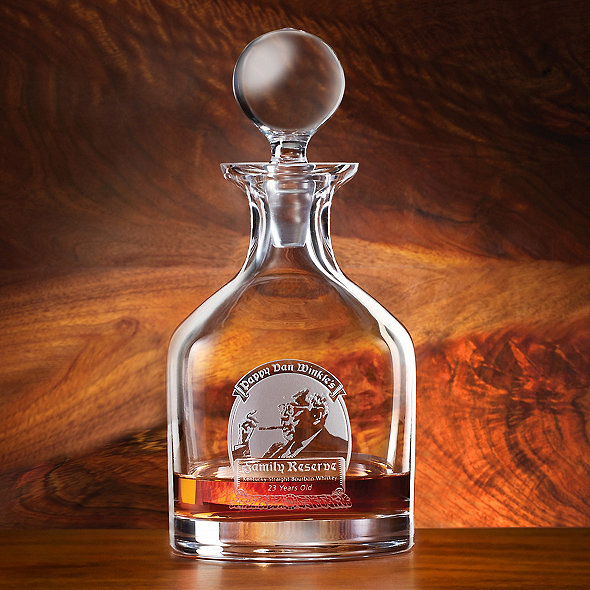 Pappy Van Winkle's Family Reserve 23 Year Decanter