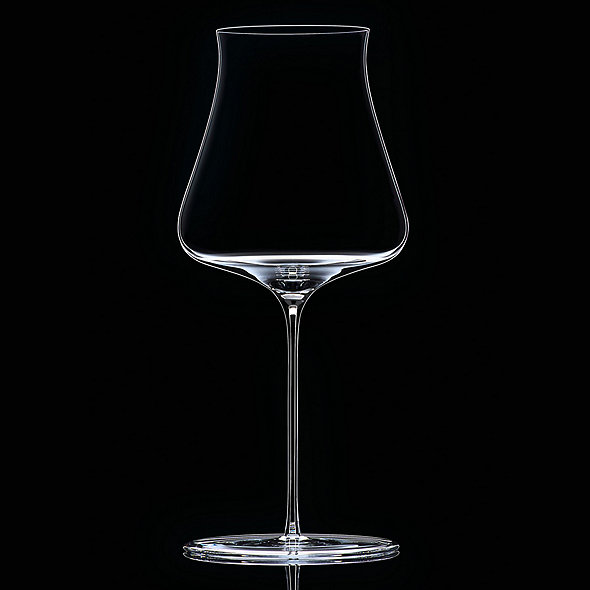 ZENOLOGY SOMM Cabernet Sauvignon Wine Glass (Set of 2)