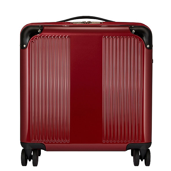 Vino-Voyage 2.0 TSA-Approved 6-Bottle Wine Suitcase