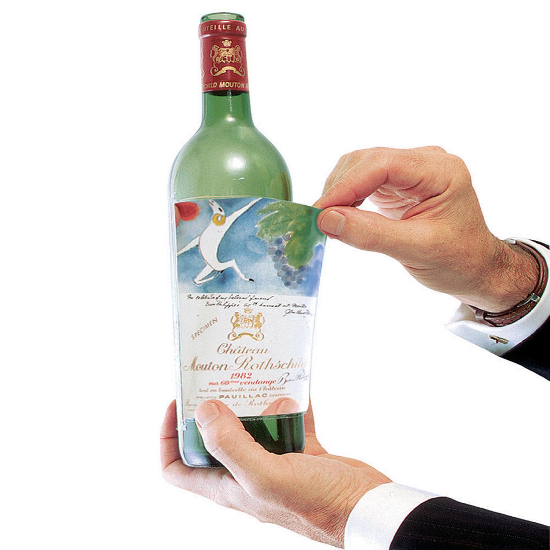 Label Savers (Set of 10) - Wine Enthusiast