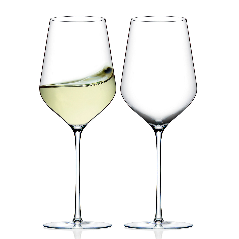 fa249cece ZENOLOGY Universal Wine Glasses - Wine Enthusiast