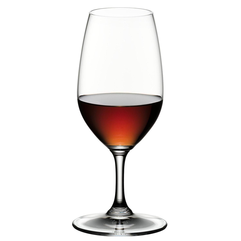 Riedel Vinum Port Glasses Set Of 2
