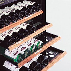 EuroCave Shelf Tags (Set of 25)