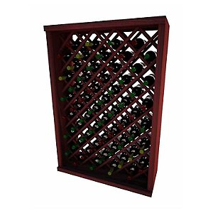 Napa Vintner Stackable Wine Rack - Individual Diamond
