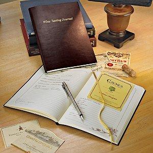 wine tasting journal template.html