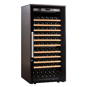 EuroCave Performance D�cor Collection 183 Wine Cellar (Dark