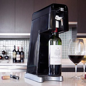 GENESIS Preservation and Wine Dispensing System