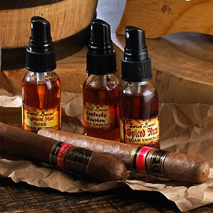 Essence Refills for Cigar Infusion Barrel Humidor