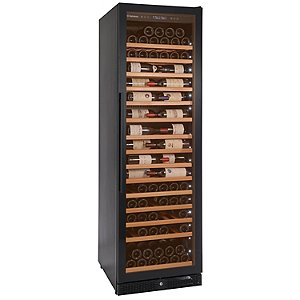 Classic L Wine Cellar with Vinoview Shelving