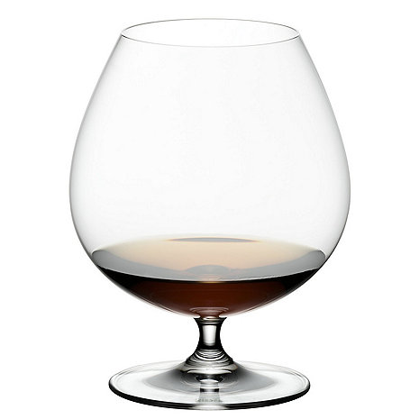 Riedel Vinum Brandy Snifter (Set of 2)