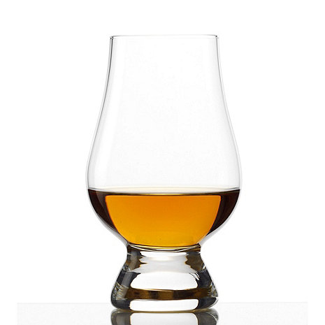 Glencairn Whisky Glasses (Set of 4)