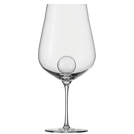 Schott Zwiesel Air Sense Bordeaux Wine Glasses (Set of 2)