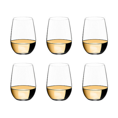 Riedel O 260 Years Celebration Set Riesling/Zinfandel