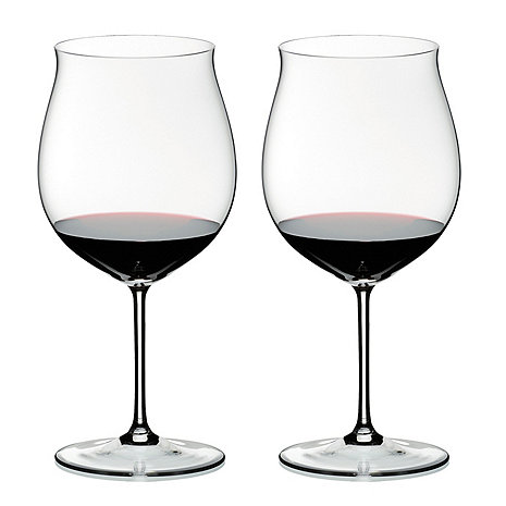Riedel Sommeliers Value Set Burgundy Grand Cru