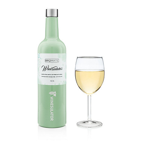 Winesulator Canteen (Green)