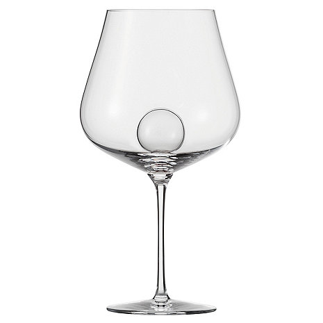 Schott Zwiesel Air Sense Burgundy Wine Glasses (Set of 2)