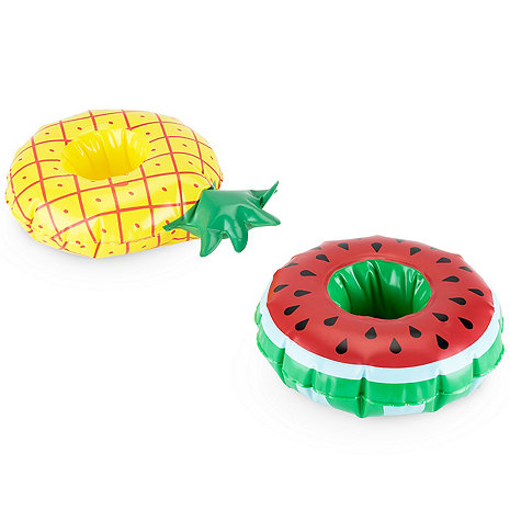 Fruit Drink Pool Floaties