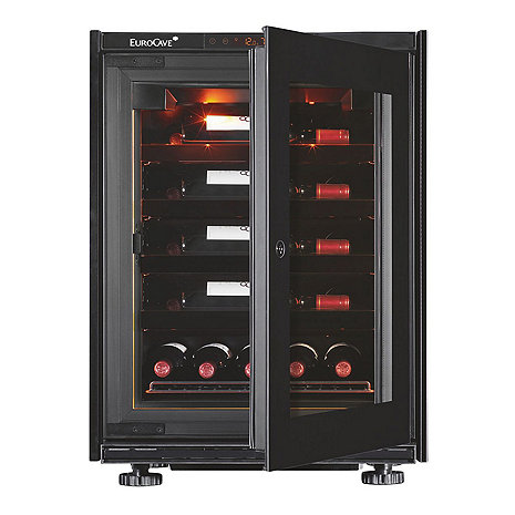 EuroCave Inspiration S Wine Cellar