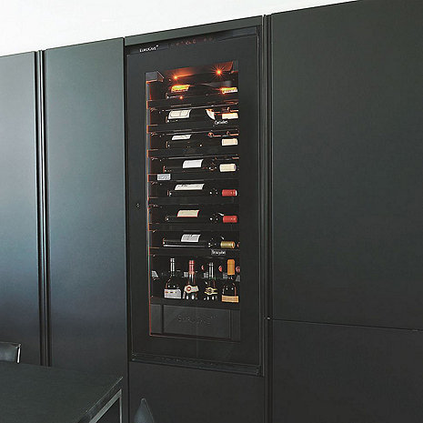 EuroCave Inspiration M Wine Cellar