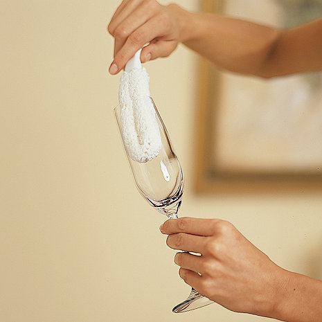 Small Wine Glass Cleaning Brush
