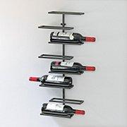 Wall Mounted Wine Rack Systems Hanging Wine Racks