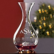 Personalized & Engraved Decanters