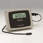 Thermometers & Humidity Gauges