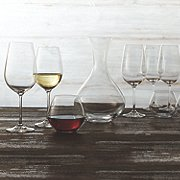 Fusion Table Glassware