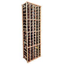 Sonoma Designer Wine Rack Kit - 5 Column Individual