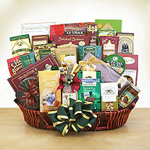 In Good Company Gift Basket
