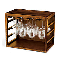 Wine Glass Racks Full Wine Glass Stemware Rack Selection Wine