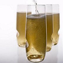 Go Vino Stemless Champagne Flute