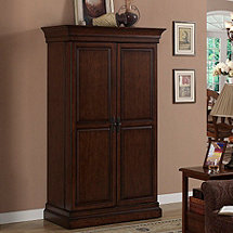 Angelina Armoire Bar