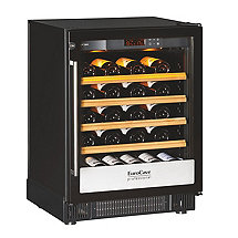 EuroCave Professional 5059 Wine Cellar With Glass Door (Multi-Temp) (Right Hinge)
