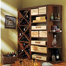N Finity Wine Racks