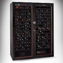Eurocave Revelation Double L Wine Cellar