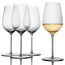 Fusion Air Universal Wine Glasses (Set of 4)