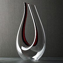 Riedel Red & Black Amadeo Decanter